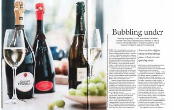 Article Decanter UK